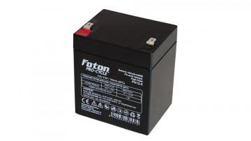Acumulator backup Foton FS 12V 5Ah