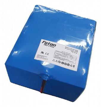 Acumulator Recloser Foton FS72-4 72V 4Ah