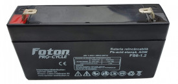 Acumulator VRLA Foton FS6-1.2Ah