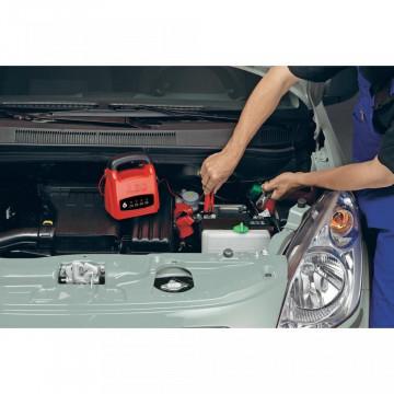 AEG LK 1206 Redresor auto 6A