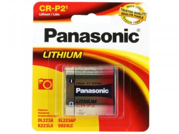 Baterie CR-P2 sau 6204 Panasonic 6V 1400mAh