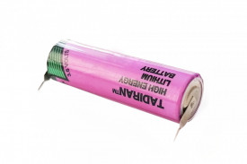 Baterie Tadiran SL360/PR AA 3.6V cu pini