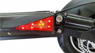 Lampi semnalizare spate pentru Trotineta ST1010