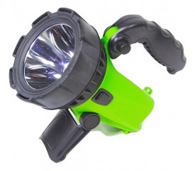 Rechargeable Flashlight Foton L3 led 3W