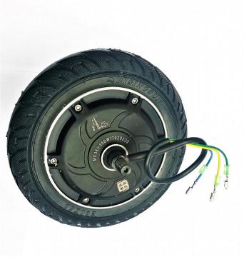 Roata+motor electric 36V 350W pentru ST8001