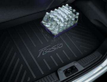 Tavita portbagaj Ford Fiesta 2012-2017