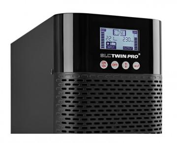 UPS online dubla conversie SLC TWIN PRO2 0.7-3kVA