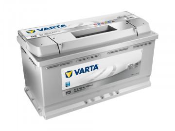 Varta Silver H3 100Ah 830A 600402083