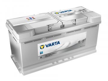 Varta Silver 110Ah 920A 610402092