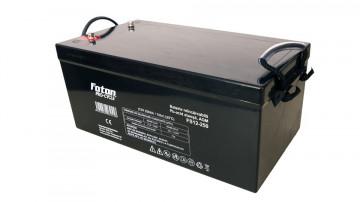 Acumulator stationar Foton FL 12V 250Ah