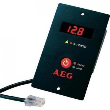 AEG SW 1000 Invertor 1000W Sinus