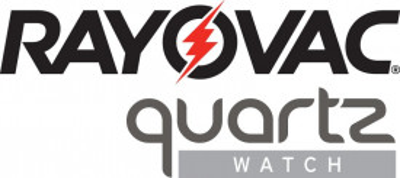 Baterii ceas Rayovac 364 (AG1) cu oxid Argint 10buc