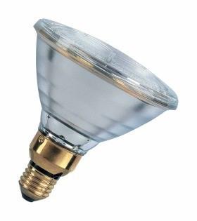 Bec reflector Concentra PAR38 FL 80W 240V E27 Osram