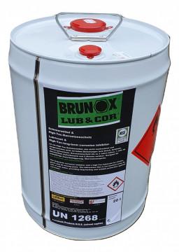 Brunox LUB&COR inhibitor de coroziune