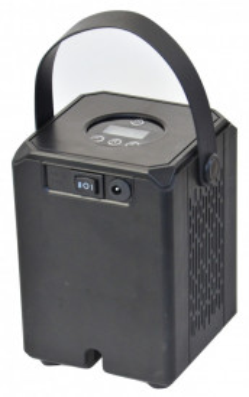 Compresor cu acumulator Li-Ion Foton CA-797
