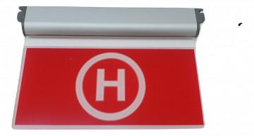 Corp iluminat siguranta LED, marca ESCAPE CIS-L02