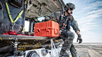 Geanta protectie Peli 1465 Air Case