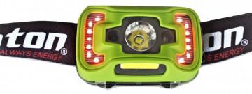 Lanterna frontala FOTON Sport HL5638 senzor miscare