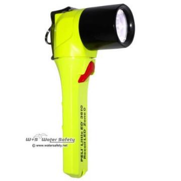 Peli 3610 Little Ed Lanterna ATEX Z0 cu LED