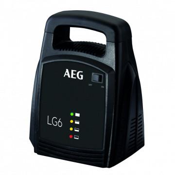 Redresor auto AEG LG6 12V 6A 10269