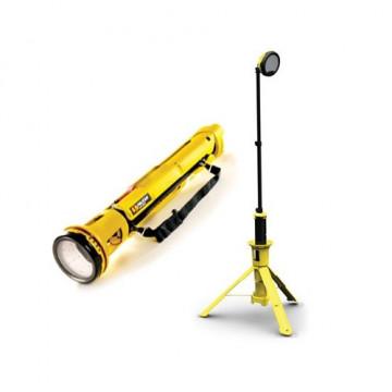 Sistem iluminare portabil Peli 9440 RALS Bluetooth