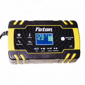 Smart charger Foton RI-1224-8 with desulfation