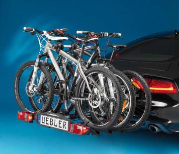 Suport 3 biciclete Uebler F32