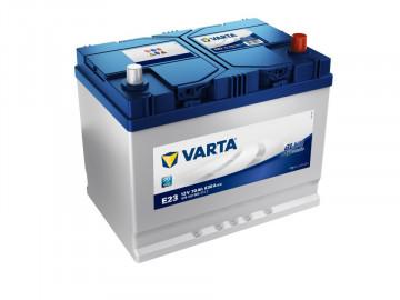 Varta Blue E23 70Ah 630A 570412063