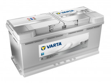 Varta Silver 110Ah 920A (I1) 610402092