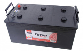 Acum.auto Foton Start HD 225Ah 1150A