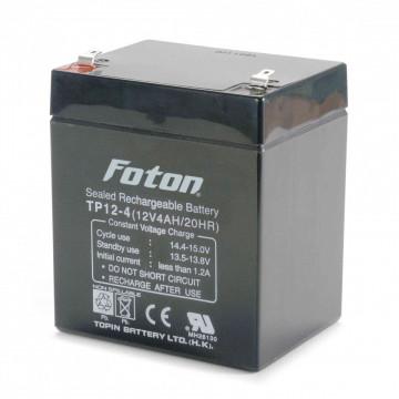 Acumulator Foton VRLA pentru backup 12V 4Ah
