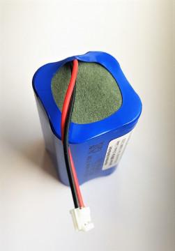 Acumulator Li-Ion 4x18650 7.4V 4400mAh