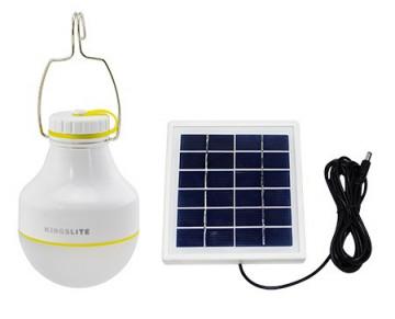 Foton 7001 LED Solar 2W + panou fotovoltaic