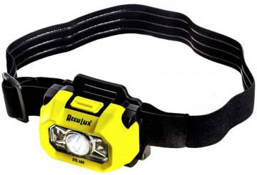 Lanterna frontala antiex Acculux STL 1 EX