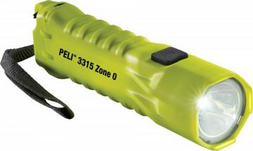 Lanterna submersibila Antiex Peli MediumLite 3315Z0