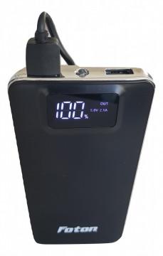 PowerBank cu display 10000 mAh Foton