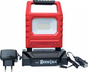 Proiector de lucru Acculux 1500 LED 15W