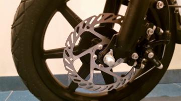 RESIGILAT - Bicicleta electrica Sprinter ST1402