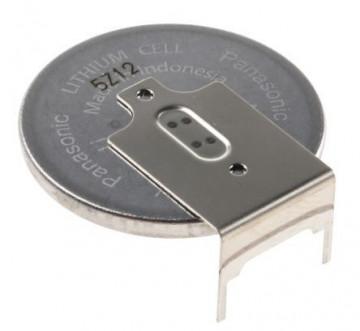 Baterie BR 2330 2+1 pini Panasonic 3V