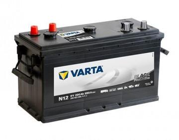 Varta Black 6V 200Ah 950A N12 200023095