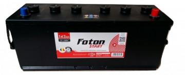 Ac.auto Foton Start HD 143Ah 1000A SPECIAL
