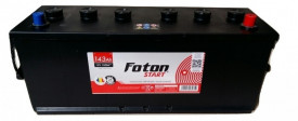 Ac.auto Foton Start HD 143Ah 1000A SPECIAL