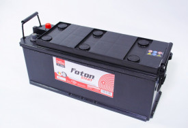 Acum.auto Foton Start HD 180Ah 1000A 513x223x223
