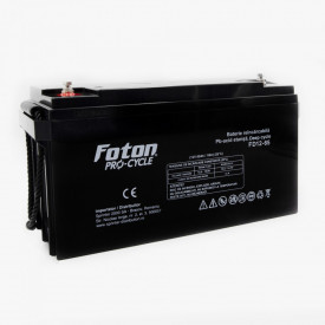 Foton FD12-65