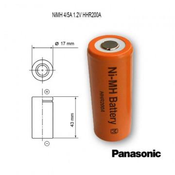 Panasonic 4/5A NiMH