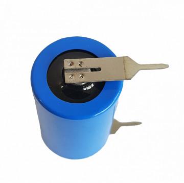 Baterie Litiu Voltec ER14250 (LS14250) 1/2AA 3.6V cu pini