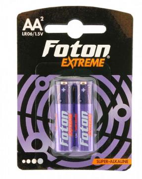 Baterii superalcaline Foton Extreme LR6/AA