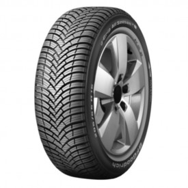 BF Goodrich ALL SEASON 205/55R16 019223