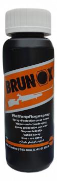 Brunox GUN CARE spray curatare arme de foc