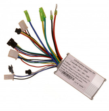 Controller 36V/48V Focan LCD 250W 13A